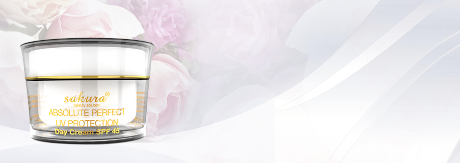 Kem trị nám trắng da ban ngày Sakura Whitening Day Cream
