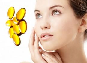 Sở hữu vẻ đẹp rạng ngời với mỗi ngày một viên vitamin E.