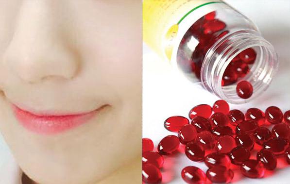 """5 loại vitamin """"dễ tìm"""" ngoài hiệu thuốc giúp da đẹp, tóc khỏe diệu kỳ"""