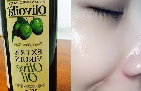 Dùng dầu oliu theo công thức này bạn sẽ đẹp suốt đời mà chẳng cần loại mỹ phẩm đắt tiền nào nữa