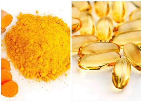 Chỉ bằng vài vitamin E, nám trên da dù rộng hay lâu năm cỡ nào cũng sẽ mờ dần và nhanh chóng biến mất vĩnh viễn