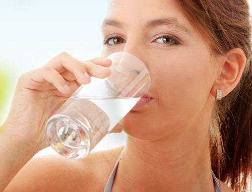 Những loại nước uống vào U40 cũng sẽ trẻ như gái 20