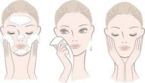 Mẹo rửa mặt đúng cách để da không bị lão hóa sớm