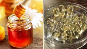 Cần gì kem dưỡng tiền triệu, lấy mật ong trộn với thứ rẻ bèo này đủ khiến da đẹp gấp 100 lần