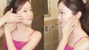 Bí quyết massage cuối ngày giúp da mặt luôn trẻ ra 10 tuổi