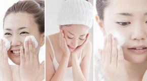 Nắm vững 3 bước chăm sóc gia cơ bản mỗi ngày để da luôn khỏe đẹp