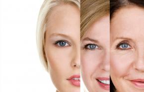 Thấu hiểu làn da - Bạn sẽ trải qua các giai đoạn lão hóa như thế nào?