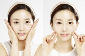 Bí kíp massage thần thánh giúp giảm mỡ mặt