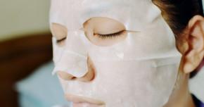 Điều gì xảy đến khi bạn liên tục đắp mặt nạ mỗi ngày như phụ nữ Hàn, Nhật?