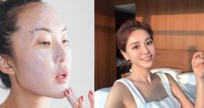 Tiết lộ 5 bí mật giúp bạn sở hữu làn da trắng mịn, căng mướt tựa thủy tinh như phụ nữ Hàn Quốc