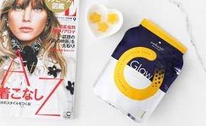 Review Kẹo dẻo trắng da Sakura Glow Whitening Gummies