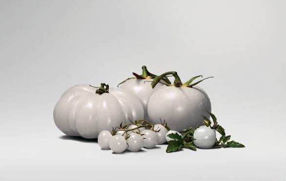 Viên uống trắng da cà chua Luminous trắng da hiệu quả không
